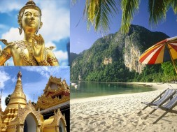 Tourist-Atrraction-Thailand