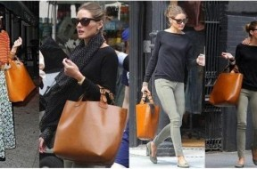 Free-Shopping-New-Fashion-2012-Vintage-Celebrity-Tote-Shopping-Bag-Handbag-Adjustable-Handle