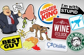 FunnyStickers
