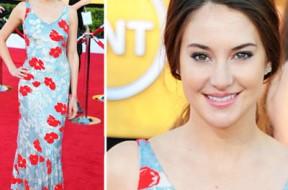 Shailene-Woodley-SAG-Awards-2012