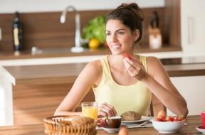 Breakfast-Is-A-Must
