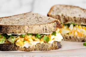 Smashed-Egg-Sandwiches