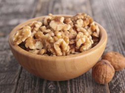 Nuts And Beans Healthy Foods To Go With Your Low Carb Diet
